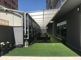 terraza centro de día girona