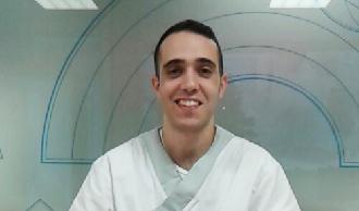 Abel Rodríguez centro de dia clara del rey