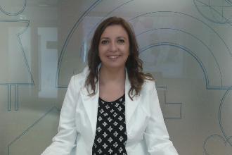 Yolanda Medina García centro de dia clara del rey