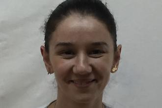 Anca Marta Bila Residencia El Viso