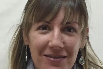 Cristina Monge Residencia El Viso