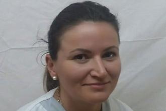 Ramona Giubelan Ionela Residencia El Viso