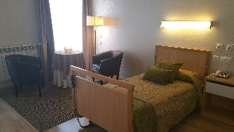 residencia ferraz habitacion individual