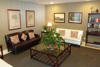 salón residencia mayores el viso sanitas