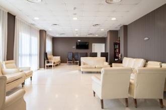 sala 2 residencia mayores getafe