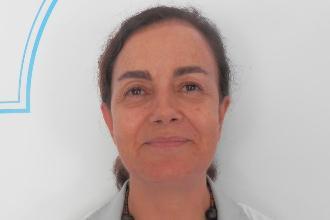 Hilda Girón Residencia iradier