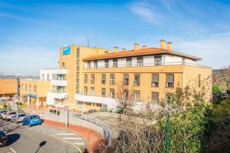 edificio residencia mayores loramendi