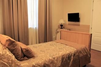 residencia linares habitación individual