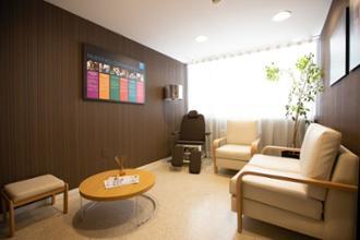 sala residencia mayores mevefares