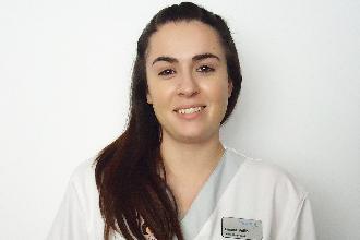 Tamara Vaillo Residencia Mevefares