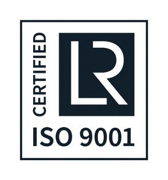 ISO 9001 por Lloyd´s