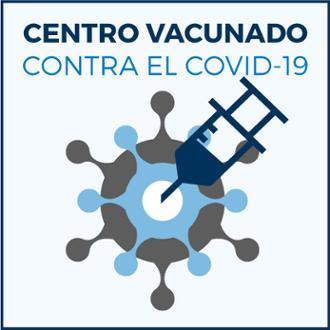 Centro vacunado
