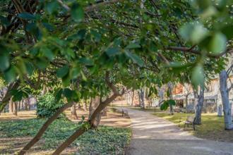 jardin residencia mayores tarragona