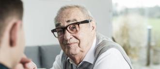 Alteraciones frecuentes en las personas mayores