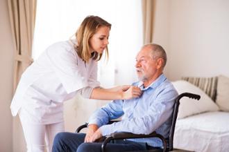 Cuidados básicos diarios para personas con demencia